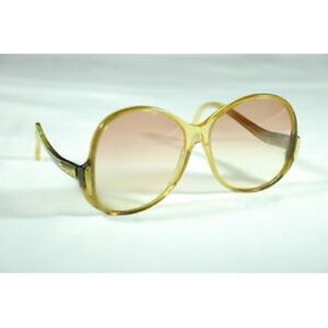 Vintage Beautiful Ray Ban Butterfly Glasses